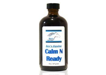 Bev's Equine Calm N Ready